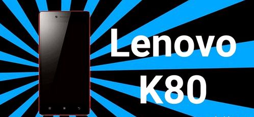 Getting Root Lenovo K80