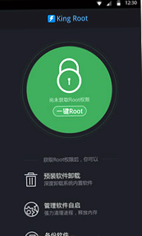 Getting to the Root rights ZTE Geek II 3G