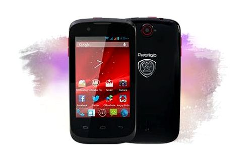 Getting Root Prestigio 3540 duo