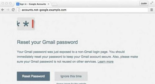 Android users protect against phishing attacks