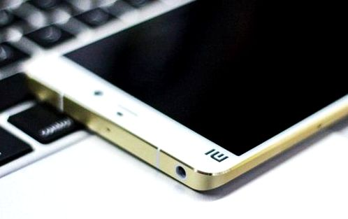 Estimated Xiaomi Mi5 appeared on video