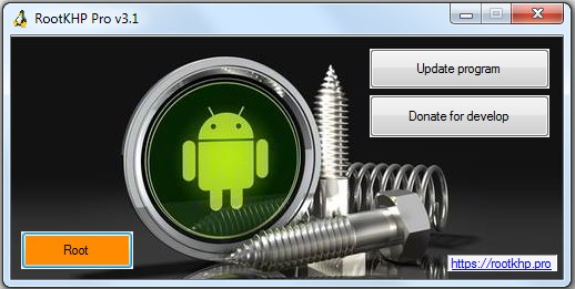 Flashing Bush Spira A1 5.0. Upgrading to Android 10 Q
