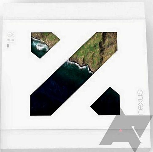 Revealed the secret letter designations new Nexus