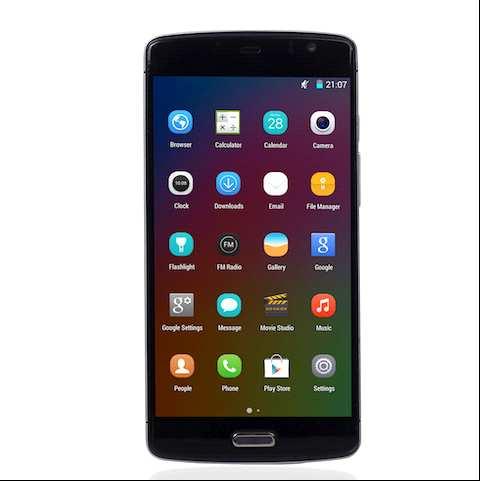 Review Elephone ECOO E04 3 Gb Review