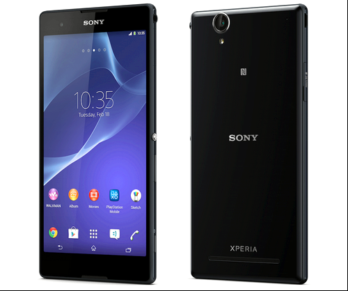 Review of the Sony Xperia M5 Dual Review