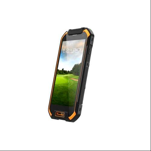 Review Runbo F1 64GB Review
