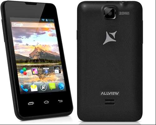 Reviews AllView Viva H7 LTE allview