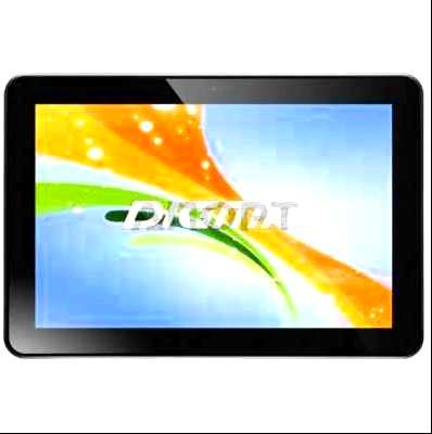 Reviews Digma HIT 4G Review