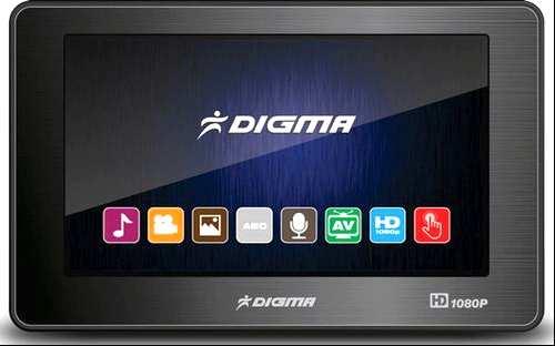 Reviews Digma Plane 7.7 3G digma