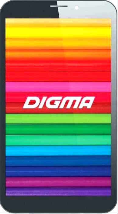 Reviews Digma Platina 7.2 review