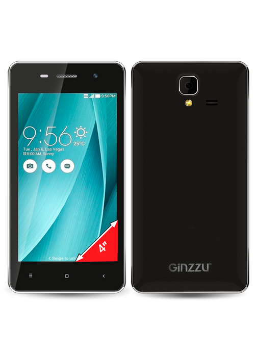 Reviews Ginzzu S4010