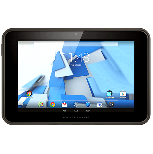 Reviews HP Pro Slate 10 Tablet 32Gb Review