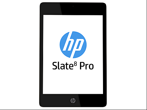 Reviews HP Pro Slate 12 Tablet Review