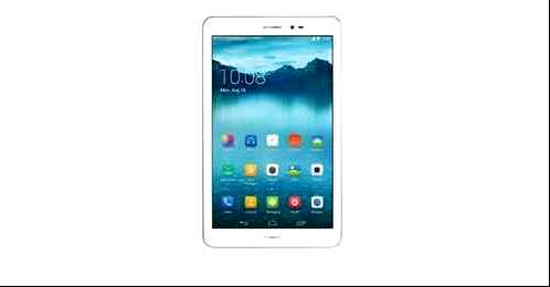Reviews Huawei MediaPad T1 8.0 3G 8Gb Review