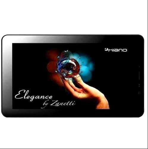 Reviews Kiano Elegance 7 3G Review