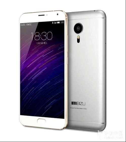 Reviews Meizu MX5 Review