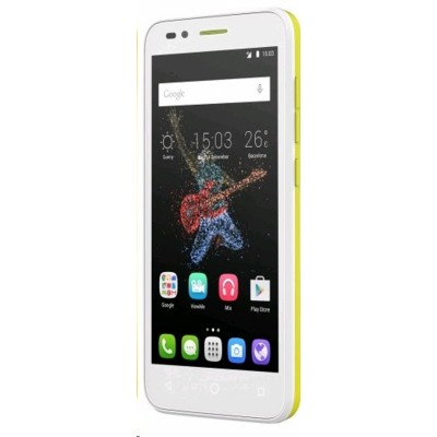Reviews of Alcatel OneTouch Go Play 7048X