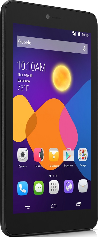 Reviews of Alcatel Pixi 3 8.0