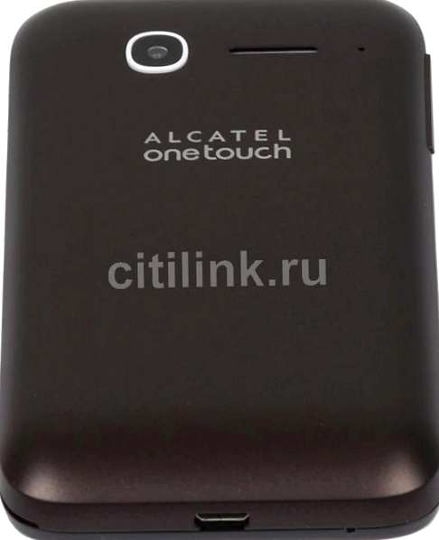 Reviews of Alcatel POP D1 4018D