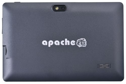 Reviews of Apache Q88