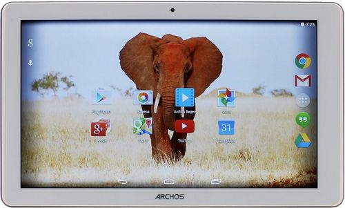 Reviews of Archos 101 Magnus Plus