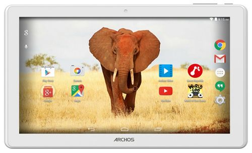 Reviews of Archos 101 Magnus