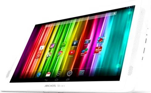 Reviews of Archos 101b XS2