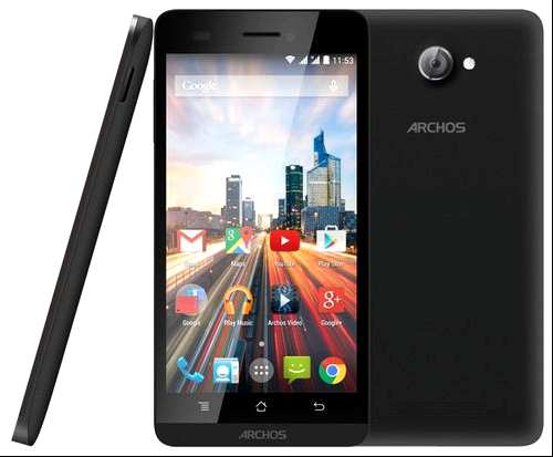Reviews of Archos 45b Helium 4G Review