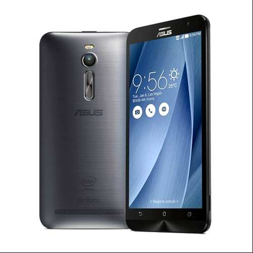 Reviews of ASUS ZenFone 2 ZE551ML Review