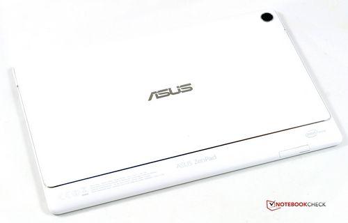 Reviews of ASUS ZenPad S 8.0 Z580CA