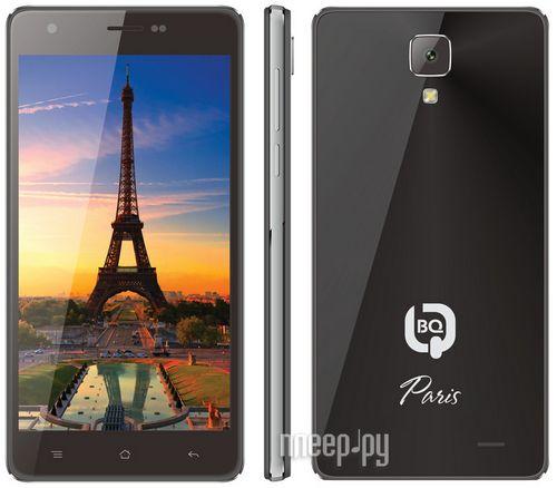 Reviews of BQ BQS-5004 Paris