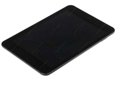 Reviews of DEXP Ursus 8E2 mini 3G
