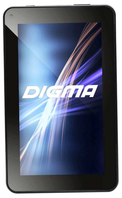 Reviews of Digma Optima 7.12