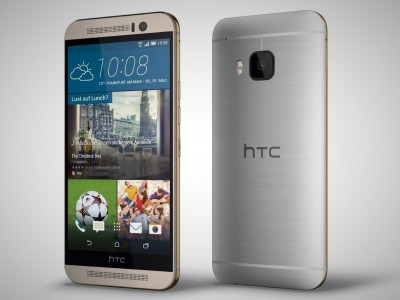 Reviews of HTC One M9s forum