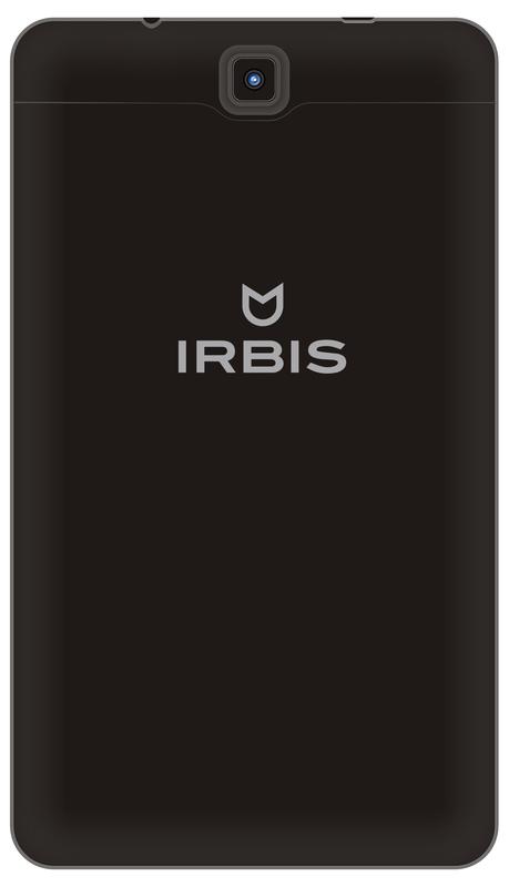 Reviews of Irbis TZ43