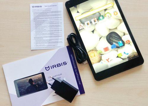 Reviews of Irbis TZ94