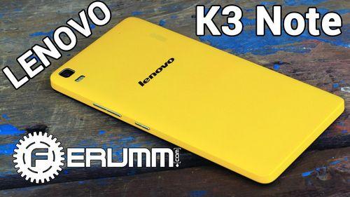 Reviews of Lenovo K4 Note lenovo forum