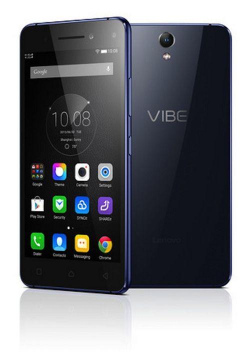 Reviews of Lenovo VIBE S1