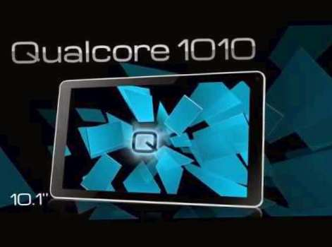 Reviews of Overmax Qualcore 1010