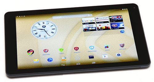Reviews of Prestigio MultiPad PMT3021