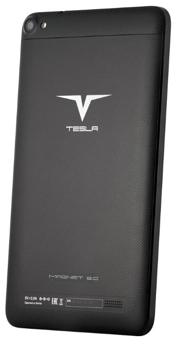 Reviews of Tesla Magnet 8.0 3G