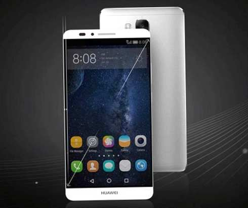 Reviews of the Huawei Ascend Mate 7