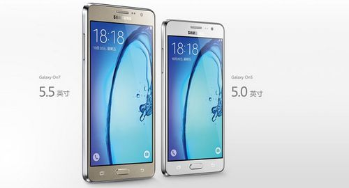 Reviews of the Samsung Galaxy On5