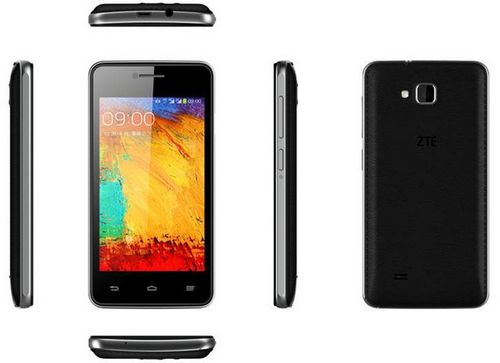 Reviews of the ZTE Blade A3 forum