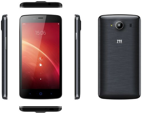 Reviews of the ZTE Blade Q Lux 3G Forum