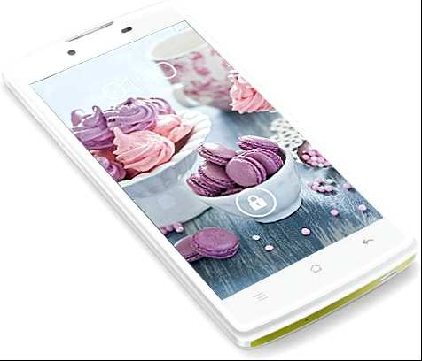 Reviews OPPO Neo 5 Review