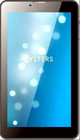 Reviews Oysters T72MS Review