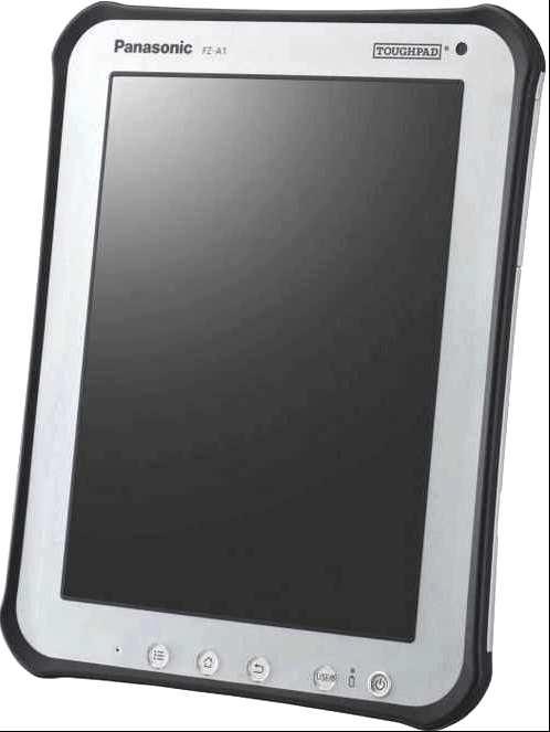 Reviews Panasonic Toughpad JT-B2 LTE Review