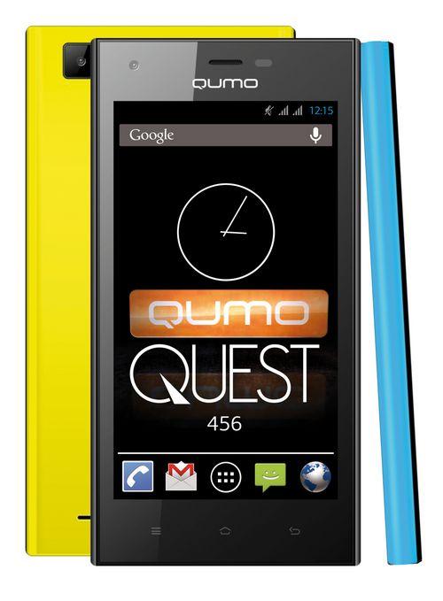 Reviews Qumo QUEST 457 Piligrim