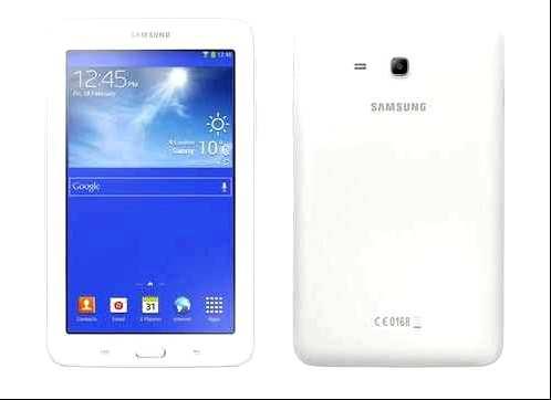 Reviews Samsung Galaxy Tab 3 7.0 Lite SM-T113 Review